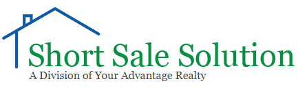 Short Sale Solution Logo